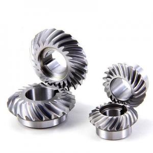 Spiral bevel gear 3-520X390